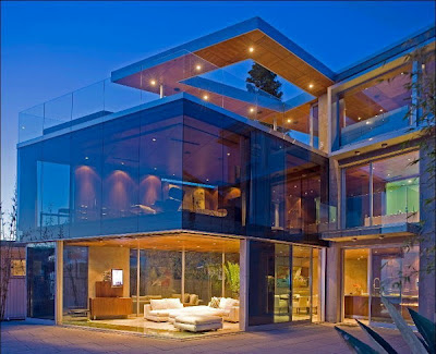 beautiful dream home