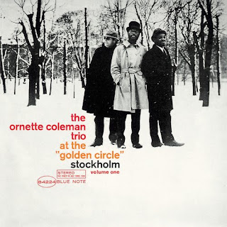 Ornette Coleman, At the Golden Circle