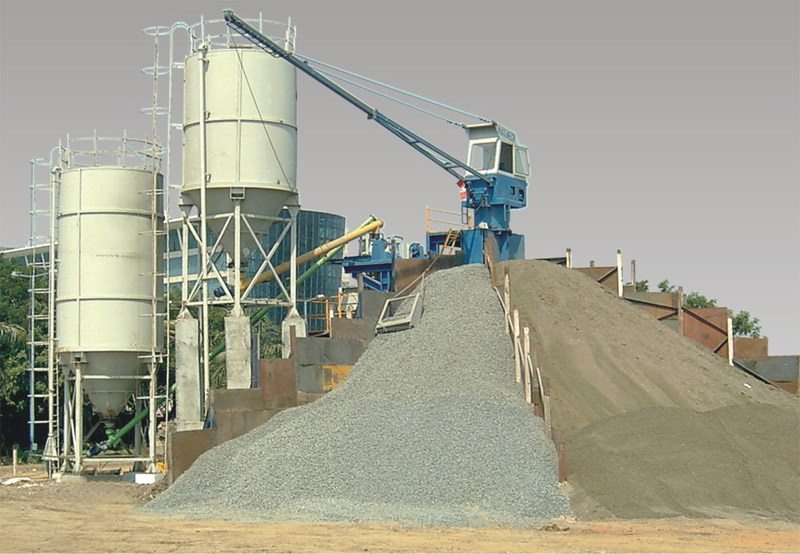 working principle of concrete batching plant Although this environmental code of practice is a voluntarily adopted standard for the concrete batching industry in queensland rock, aggregate or other similar materials in a concrete batching plant the industry will endeavour to follow the principle of batneec - best available.