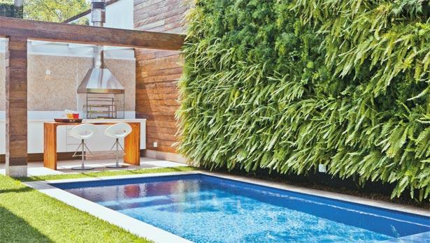 Carla romanelli reas de lazer piscinas em casa for K sol piscinas