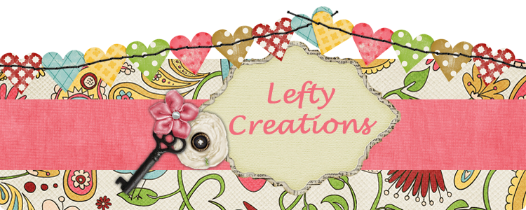 Lefty Creations