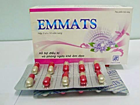 EMMATS