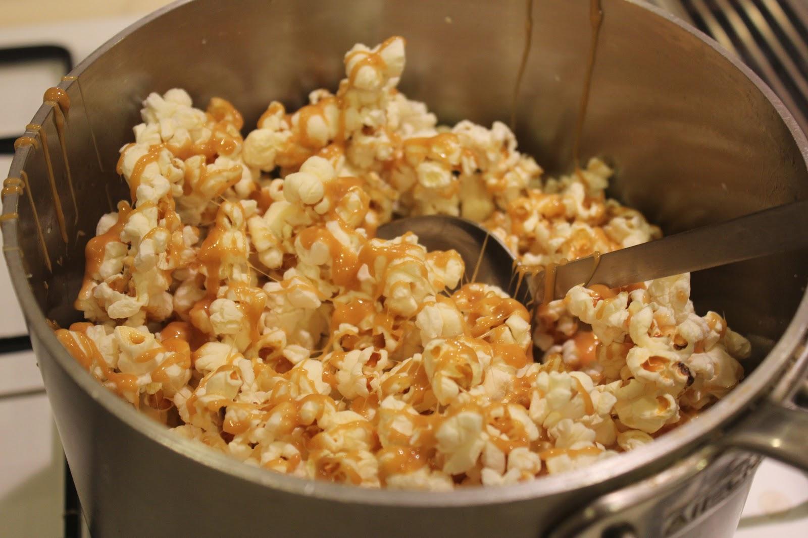 Dorm Room Dinner National Food Day Chili Caramel Popcorn Obat Pembesar Penis Klg Original