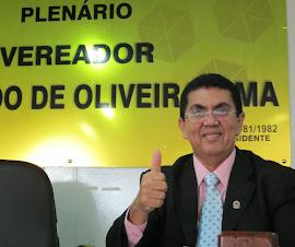 Ver. Pastor Francisco Edes