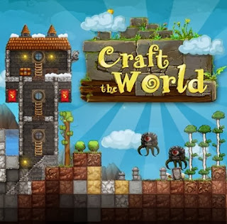 Craft The World Early Access 9