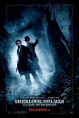 Thm T Sherlock Holmes 2011: Tr Chi Ca Bng Ti (2011)