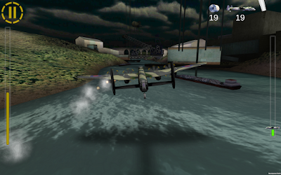 The Dambusters v1.6 APK+OBB
