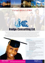Kedge Consult Limited