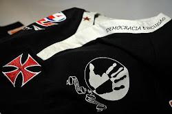 Democracia e Inclusão!!!