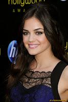 Lucy Hale Young Hollywood Awards presented by Bing at Club Nokia