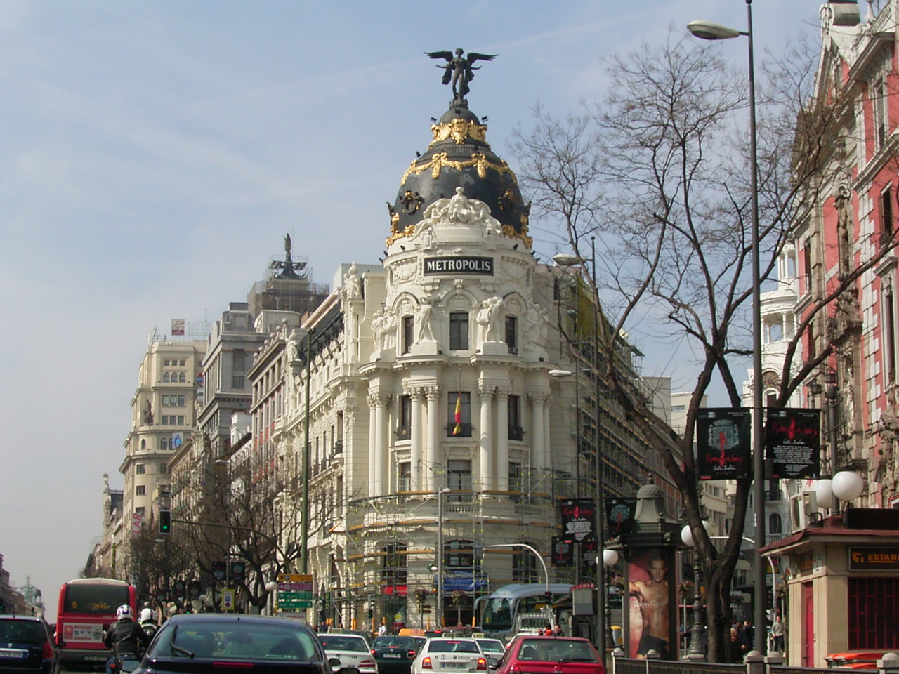 Madrid Spain  City pictures : Passion For Luxury : Madrid,Spain City Guide