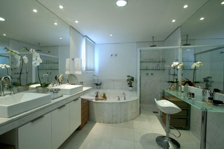 Banheiro - 2 ~ Banheiro-de-casal-de-luxo-8