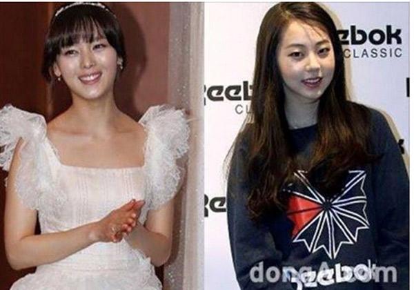 Sunye và Sohee chính thức rút khỏi Wonder Girls