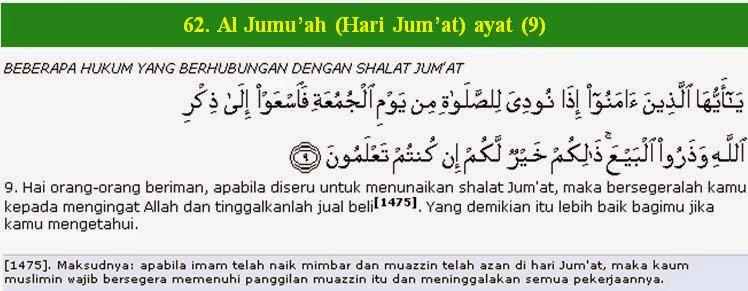 http://alhaditsassunnah.blogspot.com/2014/01/al-quran-surat-al-jumuah-hari-jumat.html