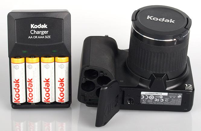 kodak easyshare max z990 manual