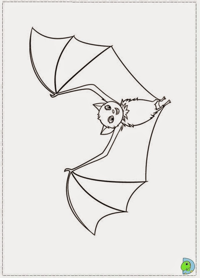 coloring pages hotel - photo#28