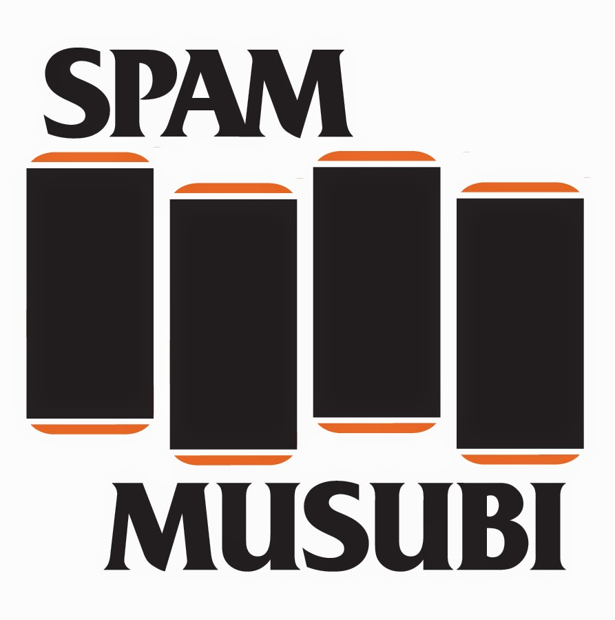 SPAM MUSUBI & MYGENERASIAN