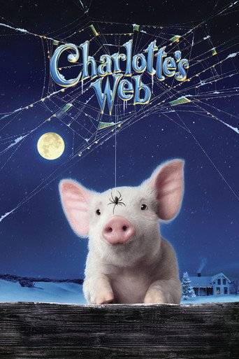Charlotte's Web (2006) ταινιες online seires oipeirates greek subs