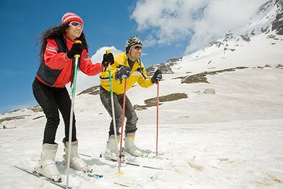 Shimla Romantic Honeymoon