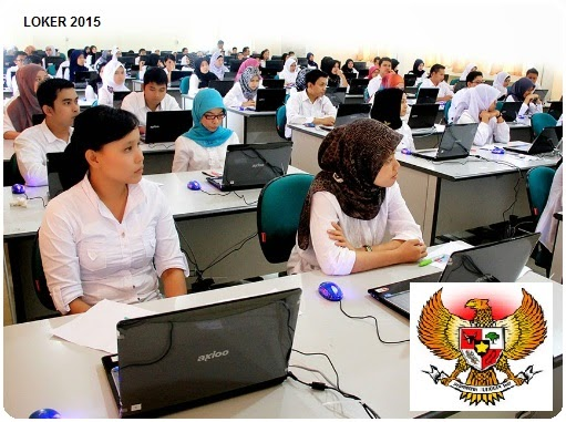 Info CPNS 2015, Loker terbaru CPNS, Persyaratan CPNS, Pendaftaran CPNS,