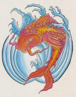 imagen de un pescado