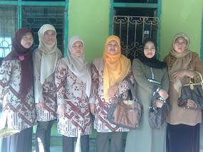 MTs Al-Wathoniyah 2 Jakarta
