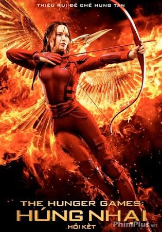Đấu Trường Sinh Tử 4: Húng Nhại Phần 2 - The Hunger Games: Mockingjay - Part 2
