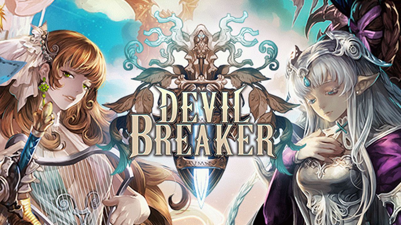Devil Breaker Gameplay IOS / Android
