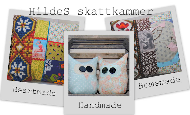 Hildes skattkammer (Craft)