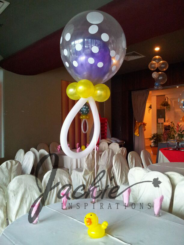 Balloon decorations for weddings birthday parties balloon max lee full moon party crown square kuching junglespirit Choice Image