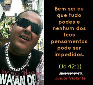 Junior Violante
