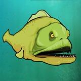 เกมส์ปลาปิรันย่า 5