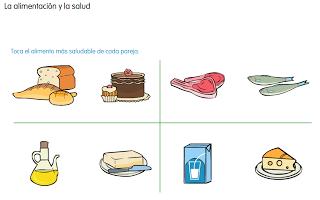 http://primerodecarlos.com/SEGUNDO_PRIMARIA/octubre/alimentacion_saludable.swf