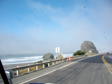 gold beach oregon on highway 101