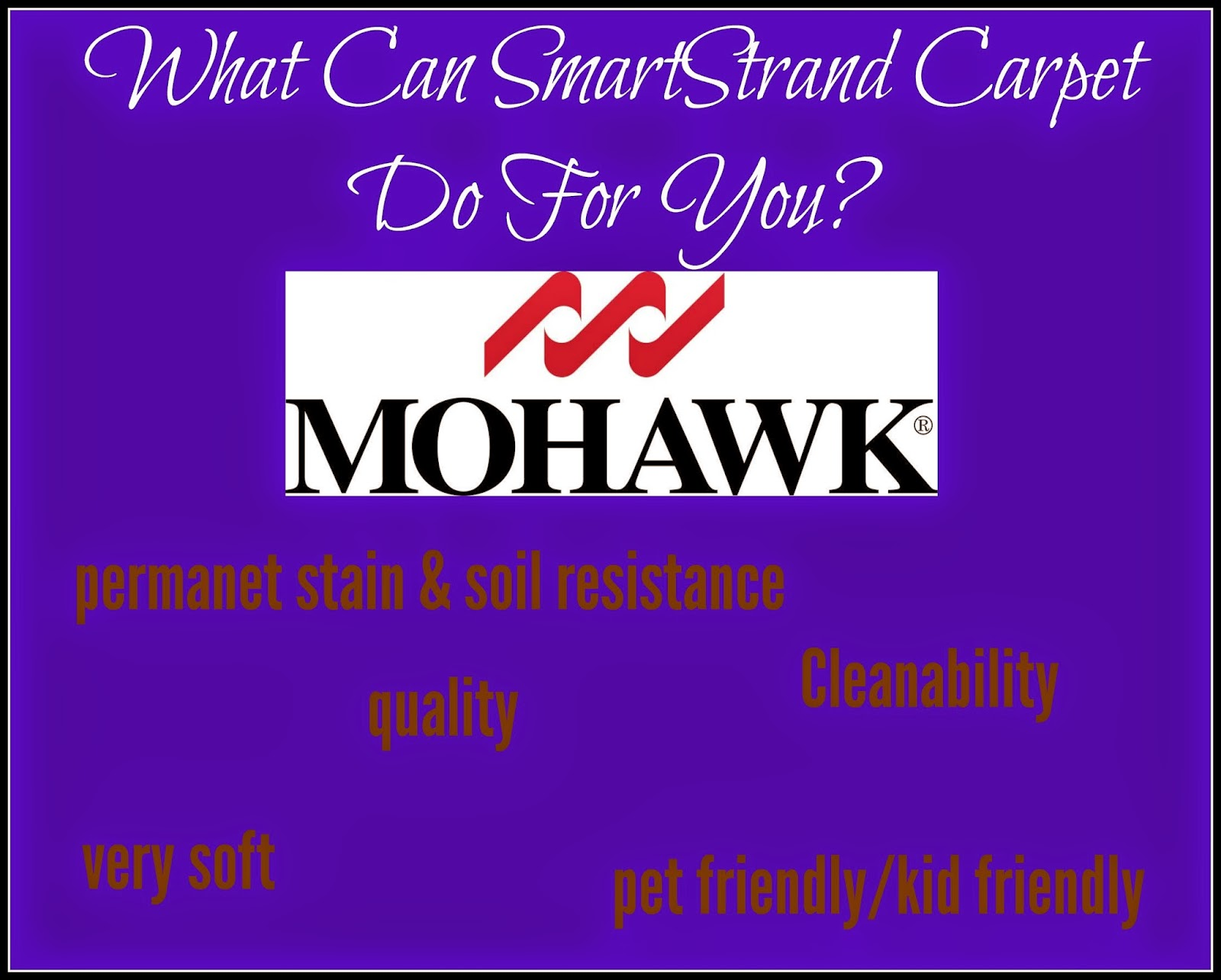 Carpet, SmartStrand, Carpeting, Flooring, Mohawk, SmartCushion, Mohawk Carpet, Mohawk Carpet (Prox filter), Mohawk Flooring, Mohawk Flooring (Prox FIlter), Mohawk Smartstrand, Mohawk Smartstrand Silk, SmartCushion