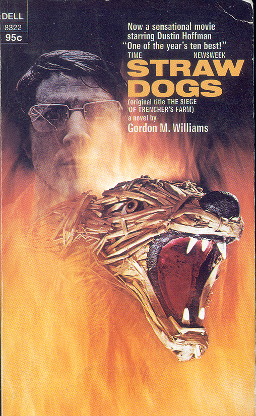Movie Straw Dogs Review