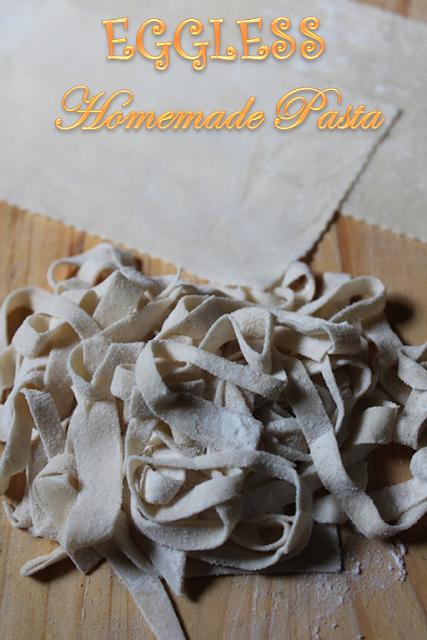 Yummy Tummy Homemade Vegan Pasta Recipe Homemade