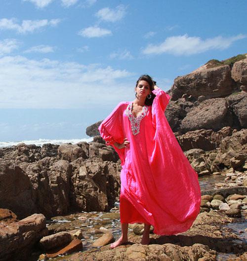 الجلباب المغربي 2013 - جلابيات مغربية ناعمة 2013