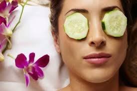 Tratamentos anti-olheiras - peeling, laser, mascaras