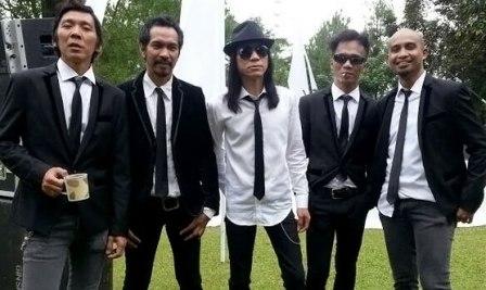 Slank - Penyanyi Paling Populer di Indonesia