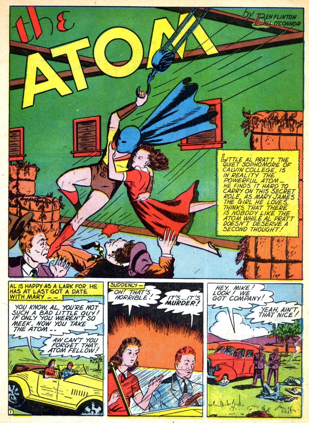 Read online All-American Comics (1939) comic -  Issue #28 - 21