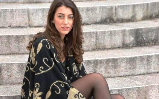 Sanremo giovani 2016 - Miele - Mentre ti parlo