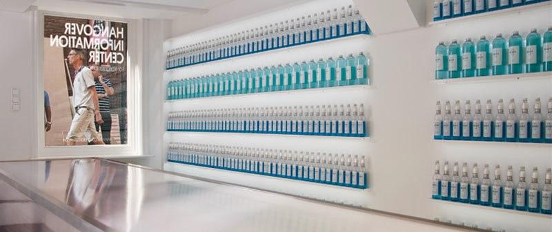 HIC farmacia para fiesteros