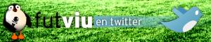 FutVIU en Twitter