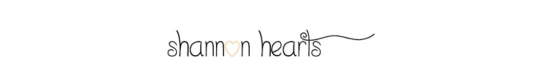 shannon hearts