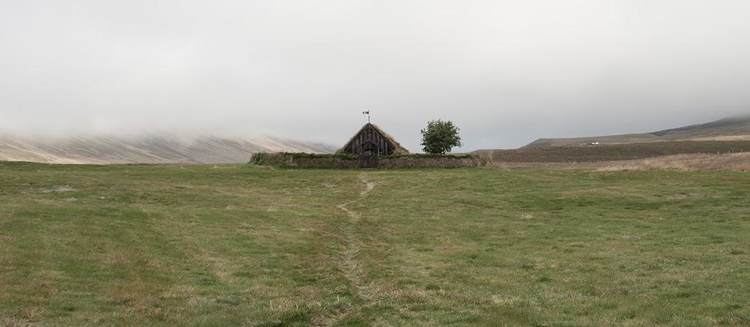 Opuszczone miejsca na Islandii - Kartki z Podróży