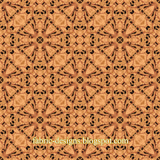 seamless fabric pattern, vector