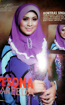 Fareeda @Magazine