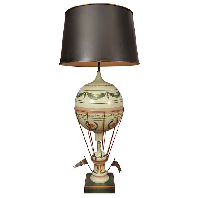 Eye For Design Decorate Your Interiors With Hot Air