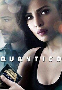 Học Viện Điệp Viên 2 - Quantico Season 2